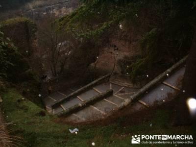 Visita Cuenca - Turismo barrios de Cuenca; viajes puente de mayo;viajes puente mayo